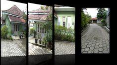 Dijual Rumah Tua Bersejarah Lahan 1.330 M Lokasi Strategis Pusat Kota In...