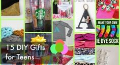 Diy Gifts For Teenagers : Diy Gifts For Teens A Little Craft In Your Daya Little Craft In Models