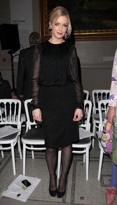 Lauren Laverne, Inspiration, Clothes, Black, Dresses, Fashion, Biblical Inspiration, Outfits, Vestidos
