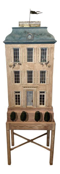 1:12 Dolls House Miniature Furniture Model Crafts J1V8