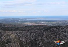 Veduta dei Monti Iblei. Foto di Francesco Midolo