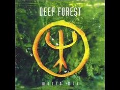 "GameSound's Playlist: Unique, Eclectic, Nostalgic Music: Deep Forest - ""Forest Hymn"" - Created and Shared by individual!"