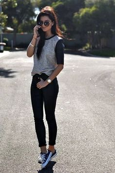 45 Cute Teen Fashion Outfits to copy in 2016 - Latest Fashion Trends
