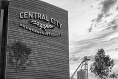 Central City Brewers + Distillers, Surrey, B. Central City, Surrey, British Columbia, Brewery, Vancouver, Architects, Neon Signs, Projects, Blue Prints