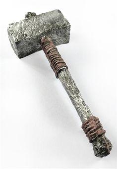 Martelo Medieval Thor
