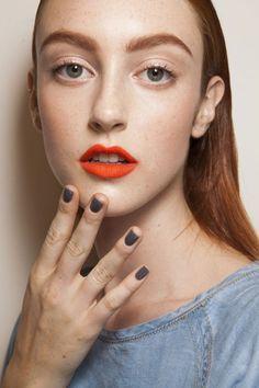 LA COOL & CHIC-- nails