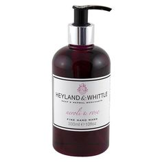 Neroli  Rose Handwash * Want additional info? Click on the image.