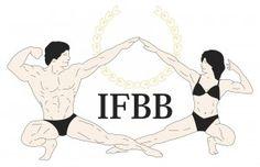 International-Federation-of-BodyBuilders-IFBB-logo