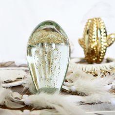 Brevpress Manet Guld
