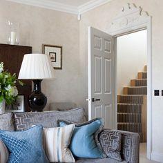 Need a decorative piece for above dining room door & above living room door!!!