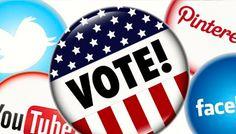 Presidential Election 2012: Will Social Media Predict The Winner?