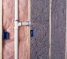Insulating Stud Cavities in Existing Homes  Should you choose cellulose, blown-in fiberglass, or injection foam?