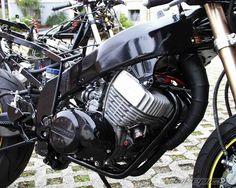 2005 Kawasaki H2 ZXR