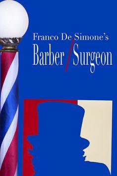 Barber/Surgeon Barber, Photo Art, Barbershop