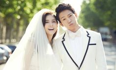 lee-Bo-young, Ji-Sung