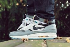 Air Max 1 from a few years back.  One of my favorites