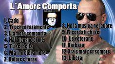 Biagio Antonacci L'Amore Comporta Nuove Canzoni Inedite 2014 - News