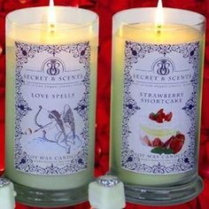 It is still on buy any candle and get any tart free!l Yes, if you buy any candle, you get a free mini tart sent by me personally to you for free. Scented Candles, Pillar Candles, Mini Tart, Feeling Special, Crystal Jewelry, Valentine Gifts, Red Roses, Romantic, Strawberry Shortcake