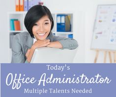 If you're looking for challenge and variety, then training for office administration careers is a great way to begin. Get qualified at CD-Ed.