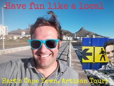 have fun like a local here in Cape Town - Hart's Cape Town