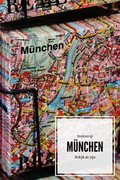 Op naar München voor een geweldige stedentrip. Bekijk alle tips in deze handige cityguide München.
