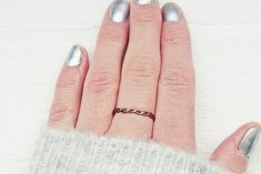 CopperTwisted Ring   Hammered Braided Ring   Solitaire Ring   Dainty Woven Ring   Minimalist Ring Double Strand Twist, Braided Ring, Everyday Rings, Twist Ring, Handmade Rings, Knuckle Rings, Round Earrings, Solitaire Ring, Minimalist