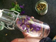 Essential.cz - vše, co potřebujete pro zdravý, tvořivý, soběstačný domov Voss Bottle, Water Bottle, Deodorant, Aloe Vera, Vodka, Homemade, Alcohol, Home Made, Water Bottles