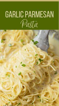Yummy Pasta Recipes, Easy Dinner Recipes, New Recipes, Chicken Recipes, Easy Meals, Cooking Recipes, Favorite Recipes, Healthy Recipes, Yummy Food