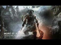 Skyrim Extra Music Addon - Epic Fantasy Music - Celestial Aeon Project - YouTube