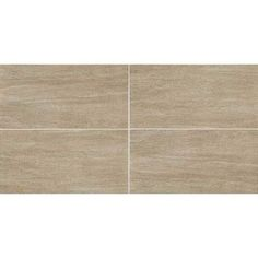 Daltile Veranda Rawhide In X In Porcelain Floor And - Daltile industry