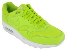 Nike Men's NIKE AIR MAX 1 RUNNING SHOES 11 (ATOMIC GREEN/ATMC GREEN/WHITE) Nike, http://www.amazon.com/dp/B008J5JEZK/ref=cm_sw_r_pi_dp_iE7hrb1NXR0C8