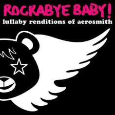 Love this, have been playing for Evie since she was a baby.  Rockabye Baby! Lullaby Renditions of Aerosmith ~ Rockabye Baby!, http://www.amazon.com/gp/product/B002FOFXBK/ref=cm_sw_r_pi_alp_6LHcqb0KPGMH3