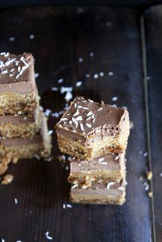 "29 Totally ""Raw""some No-Bake Desserts via Brit + Co."