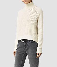 canada goose Knitwear BEIGE