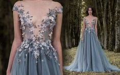 Paolo Sebastian Haute Couture fall/winter 2016-2017