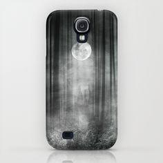 Dark by Viviana González IPHONE & IPOD CASE / SAMSUNG GALAXY S4 $35.00