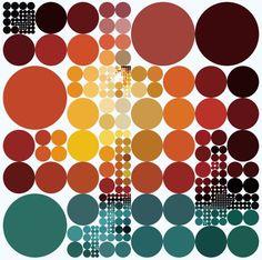 dot color