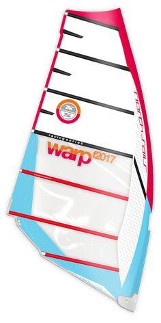 Surf-Store.com - North Sails WARP F2017, €1,120.00 (http://www.surf-store.com/north-sails-warp-f2017/)