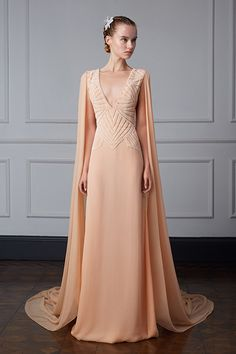 Dilek Hanif Haute Couture Spring/Summer 2015 Collection @Maysociety