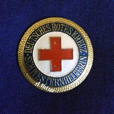 #drk #brd Deutsches Rotes Kreuz #schwesternhelferin #faleristics #krankenschwester
