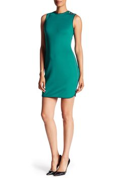 Marc New York - Side Zip Sheath Dress at Nordstrom Rack. Free Shipping on orders over $100.