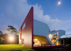 Contemporary Artistic Home in The Azore