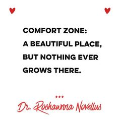 💃🏽Are you still in your comfort zone? 💃🏽