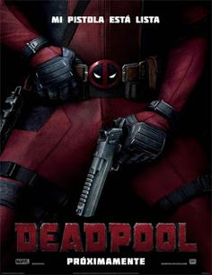 deTODO: Deadpool (2016) VER Online Latino