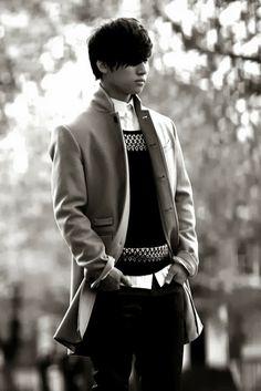 Khottie of the Week: Daesung