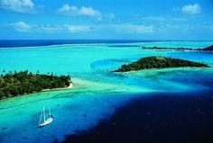 Bora Bora  #JetsetterCurator