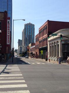 Nashville: Broadway Avenue - News - Bubblews