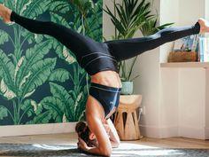 La bonne idée   du yoga à domicile ! Le yoga vient chez vous avec l 0f17bf70eaf