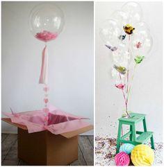 Se creare un po' di caos in casa non vi spaventa, quest' idea semplice semplice ma dall'effetto assicurato è quello che fa per voi!
