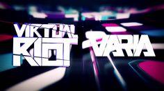 Virtual Riot feat. Varia - Edge
